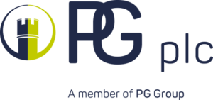 PG GROUP PLC